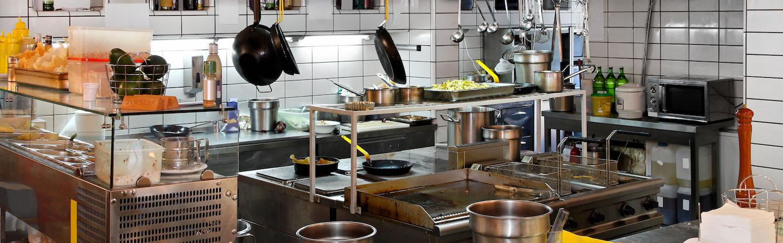 restaurant plumbing